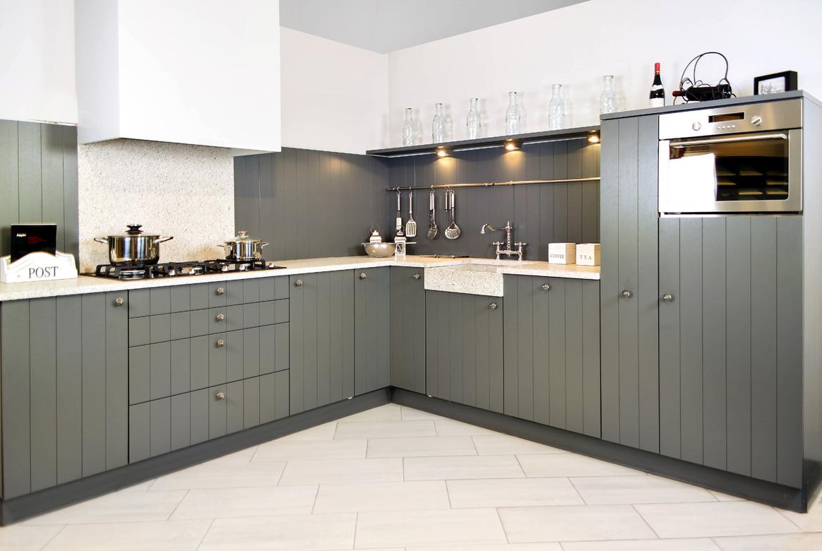 Design keukens infraroodcabines